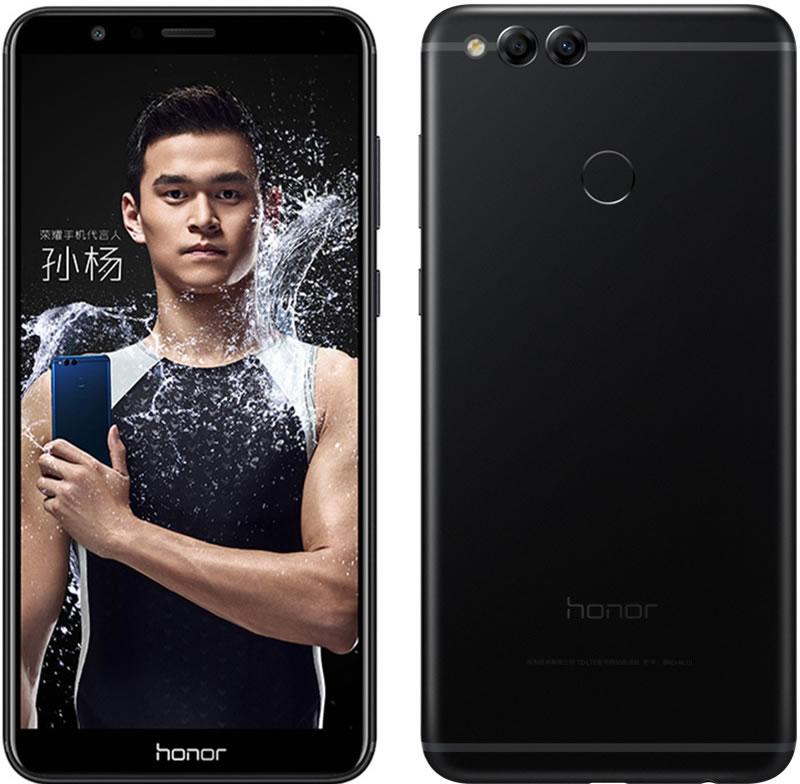 Honor-7X-Black
