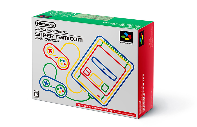 Nintendo-Classic-Mini-Super-Famicom