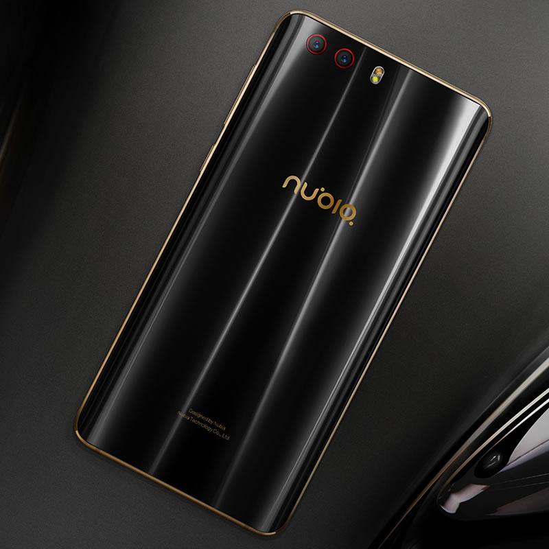 Nubia-Z17-miniS-Black
