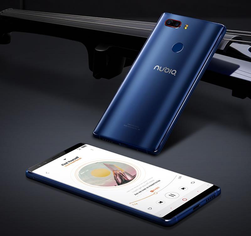 Nubia-Z17S-Blue