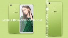 OPPO-F5-Green