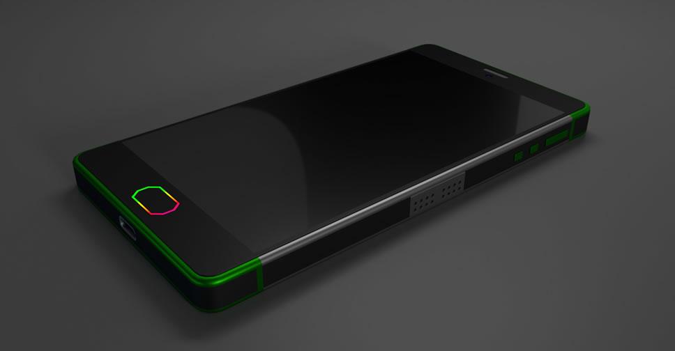 Razer-Phone-Render