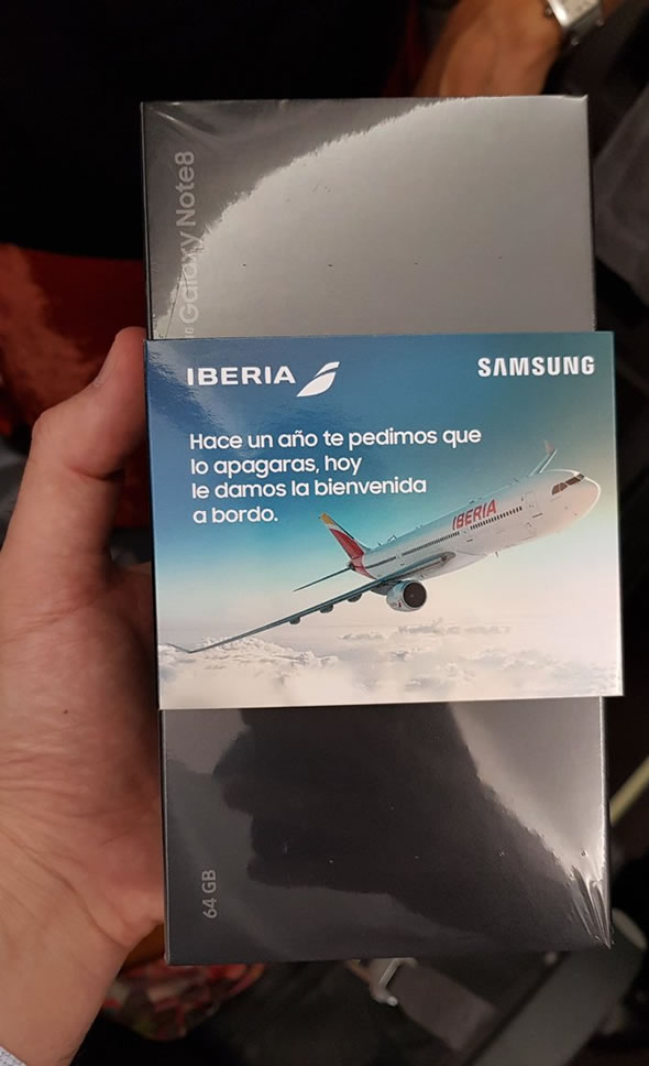 Samsung-Galaxy-Note-8-Iberia-Airlines