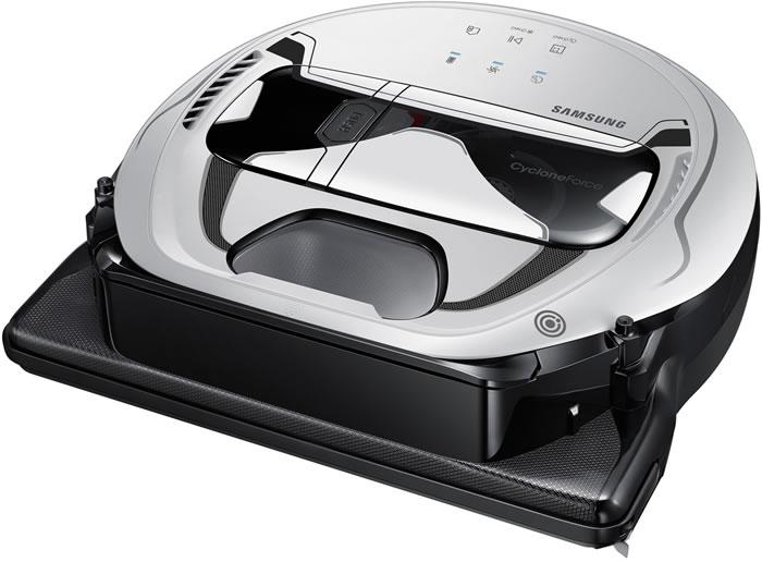 Samsung-POWERbot-robotic-vacuum-Stormtrooper