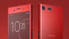 Sony-Xperia-XZ-Premium-Red