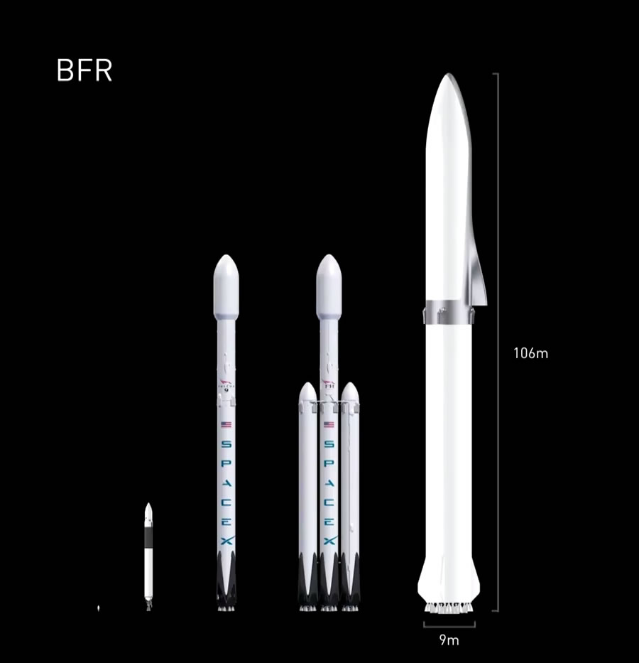 SpaceX_BFR