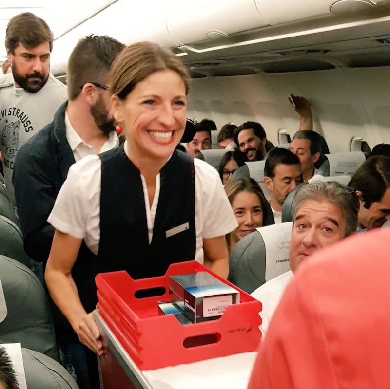free-200-Galaxy-Note-8-Iberia-Airlines