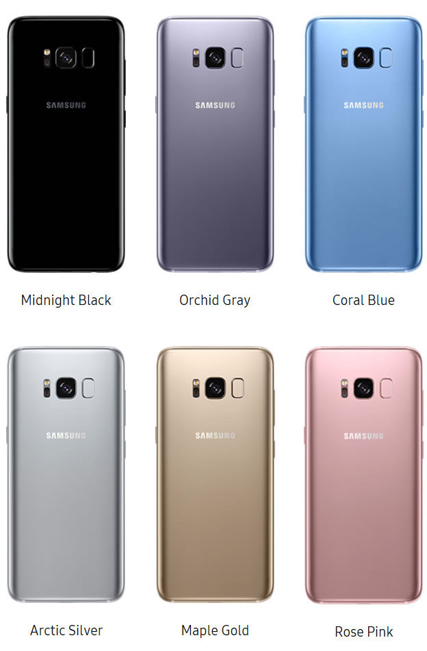 galaxy-s8-all-colors