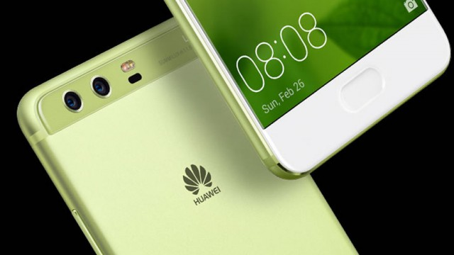 huawei-p10-plus-green