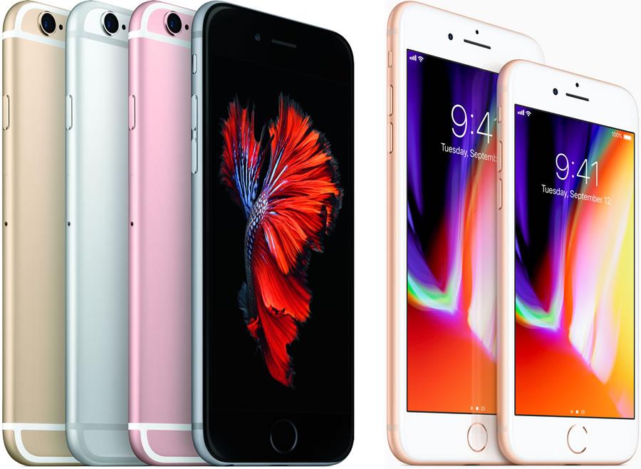 iphone-6s-vs-iphone-8