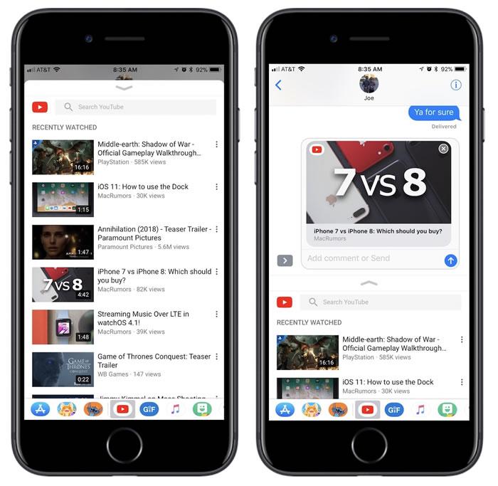 youtube-app-ios