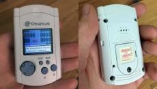 Dreamcast-VMU-Hacked