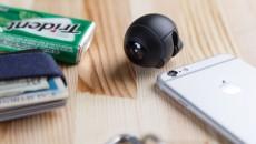 Fishball-360-lens