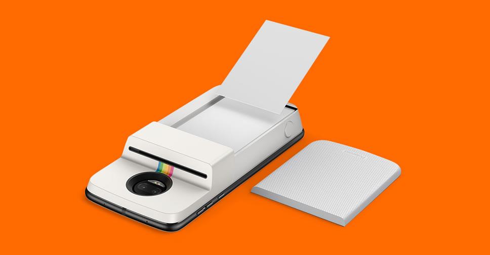 Polaroid-Insta-Share-Printer