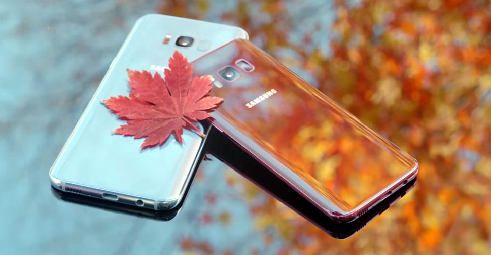 Samsung-Galaxy-S8-Burgundy-Red-3