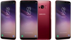 Samsung-Galaxy-S8-Burgundy-Red