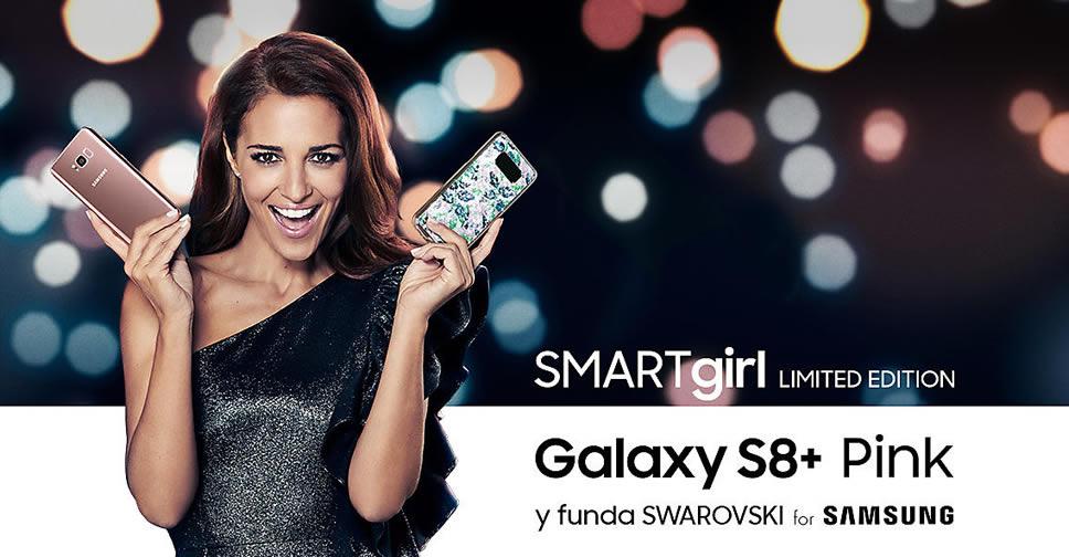 Samsung-Galaxy-S8-Plus-SMARTgirl-Limited-Edition