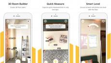 TapMeasure-app