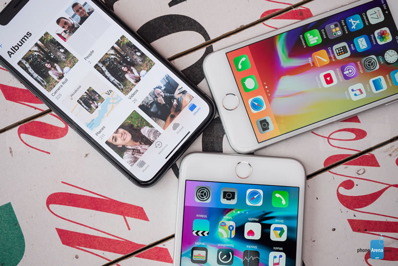 iPhone-8-Plus-vs-iPhone-X-vs-iphone-8-review