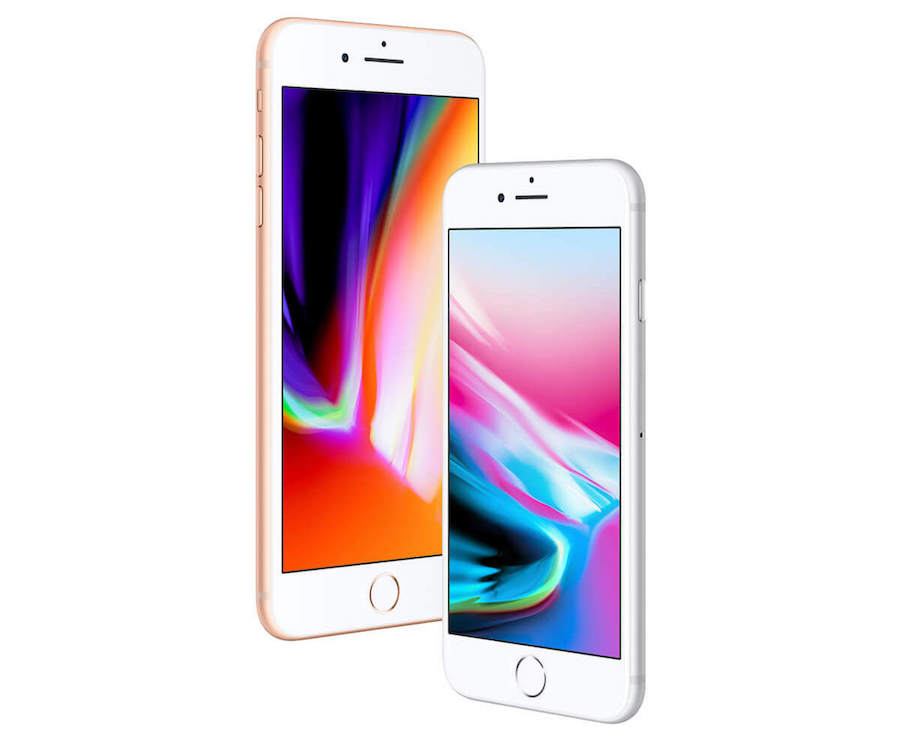 iPhone8-ais