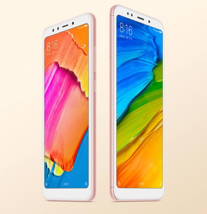 Xiaomi-Redmi5