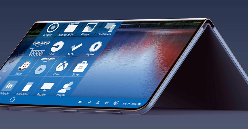 foldable-Surface-concept