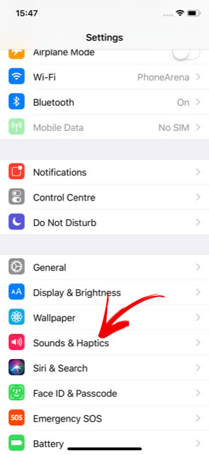 iPhone-volume-button-settings-2