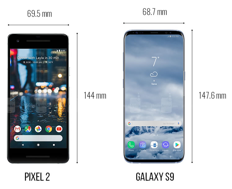 pixel2-vs-galaxy-s9