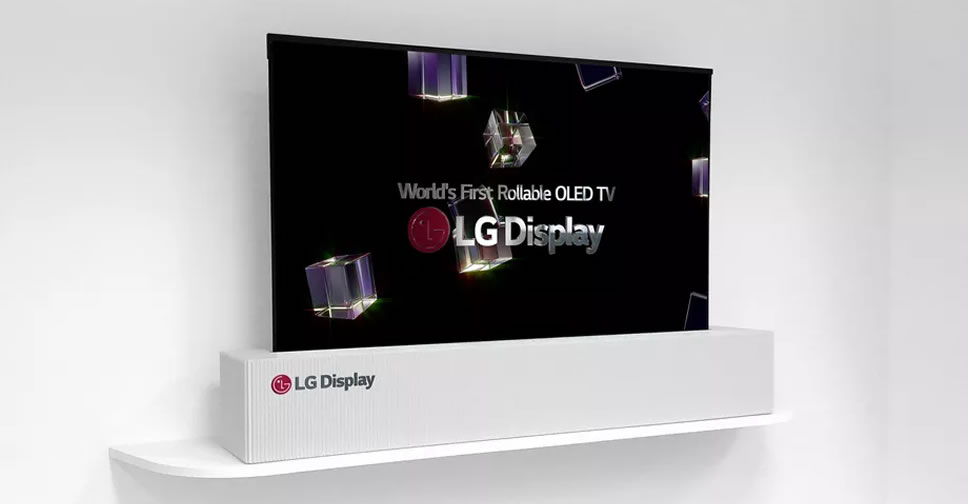 LG-Display-TV