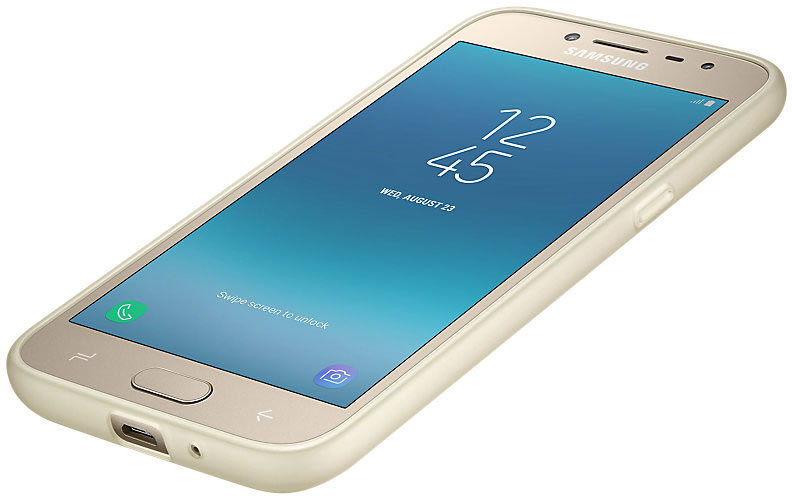 Samsung-Galaxy-J2-2018-Gold