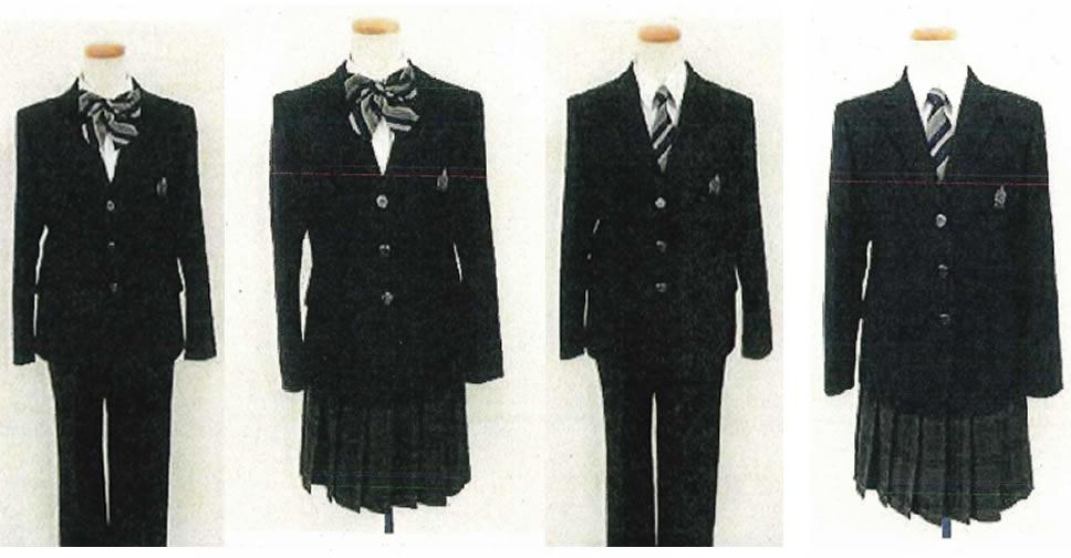โรงเรียนรัฐบาลในญี่ปุ่น Kashiwanoha อนุญาตให้นักเรียนชาย สวมกระโปรงมาโรงเรียนได้