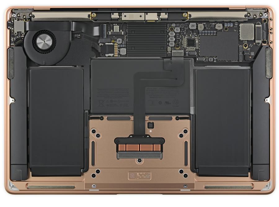 5 เหตุผลที่ MacBook Air 2018 น่าสนใจกว่า MacBook Pro | Flashfly Dot Net
