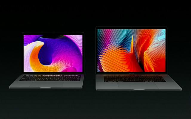 Apple ขยายโปรแกรมซ่อมคีย์บอร์ดไปถึงรุ่น MacBook Pro 2018 และ MacBook