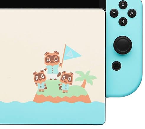 Dbrand วางจำหน าย Skin เปล ยน Nintendo Switch ให ด คล ายร น