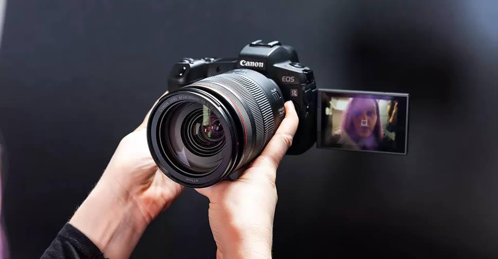 Canon แนะนำวิธีใช้กล้องดิจิตอล เป็นเว็บแคม สำหรับการประชุมทางไกล หรือ วิดีโอแชทบน PC